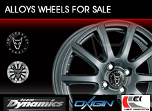 Alloys for Sale
